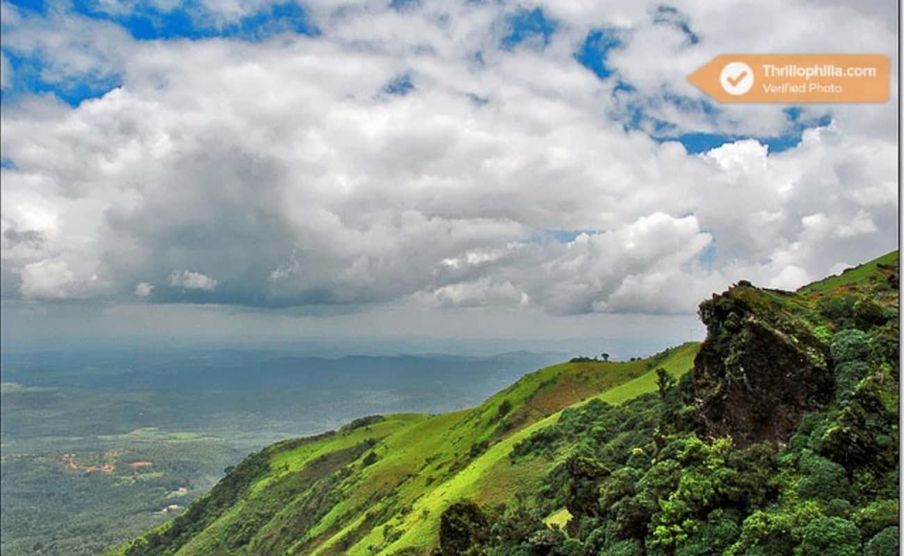 Photos of chikmagalur in karnataka