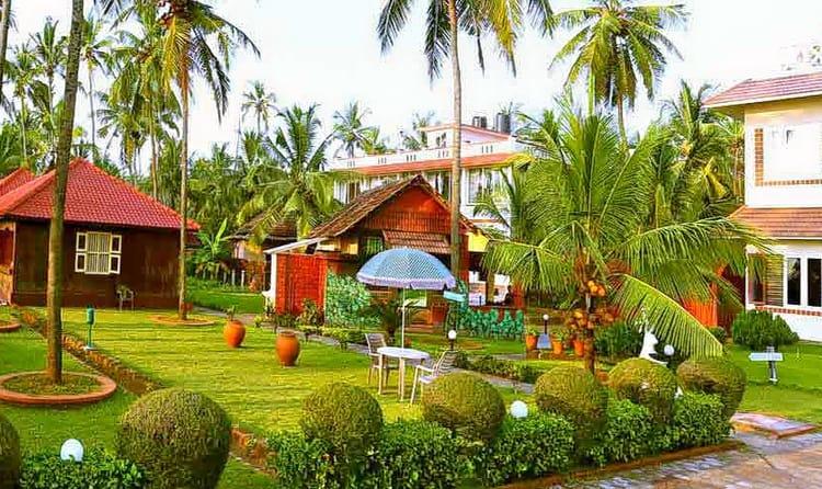 06flora Beach Resort