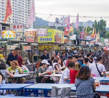 Penang Street Food Tour, Flat 15% off