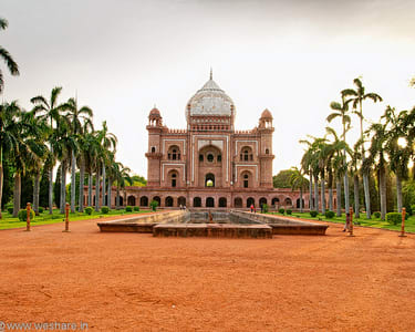 Delhi Heritage Photography Tour - Flat 14% Off