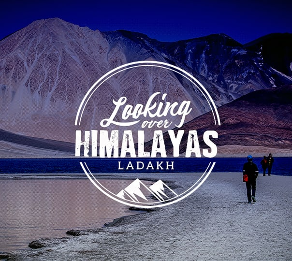 Leh Ladakh Sightseeing Tour