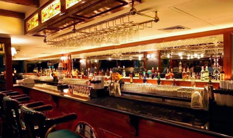 Oldest pub in bangalore dating