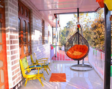 Homestay in Dharamshala Flat 13% off