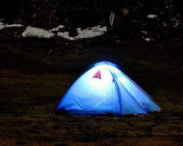 New Year & Chirstmas Bash with Triund Trekking
