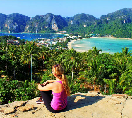 5 Days and 4 Nights Tour in Phuket and Khai Island