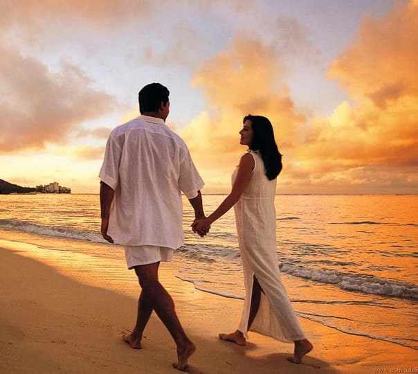 Andaman Honeymoon Package with Romantic Candle Light Dinner