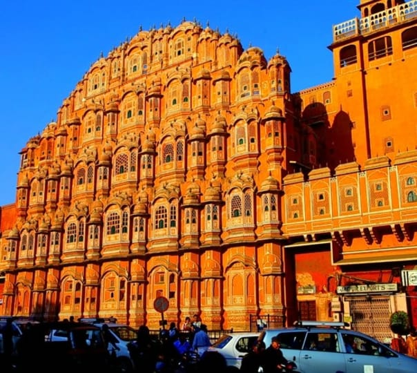 Majestic Rajasthan Holiday