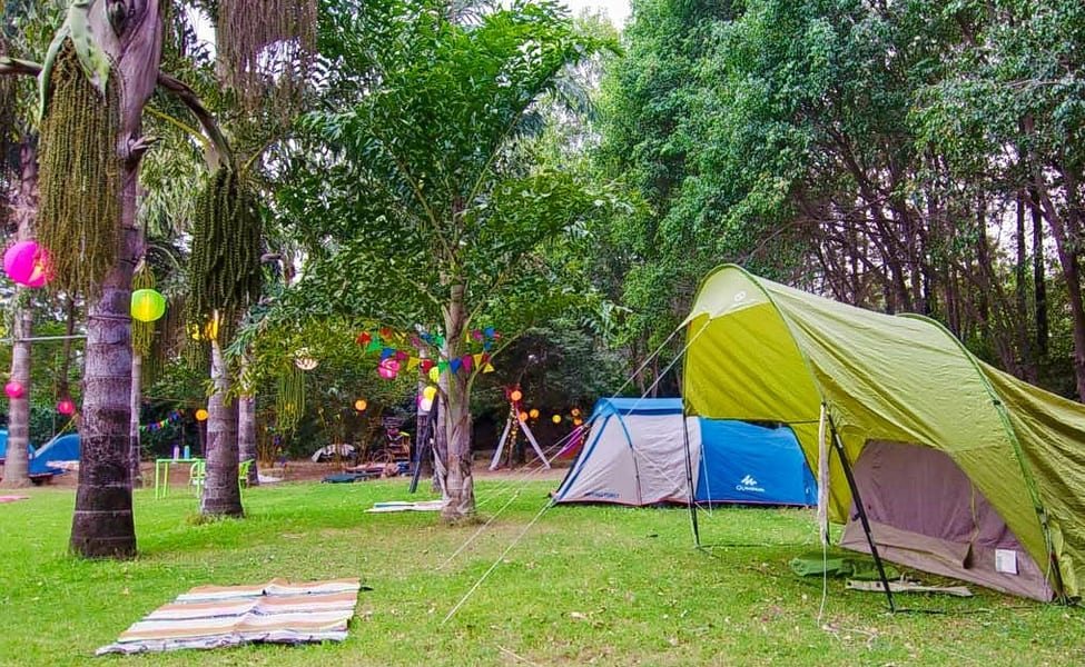 Weekend Camping In Delhi @ Flat 36% Off | Book Now!