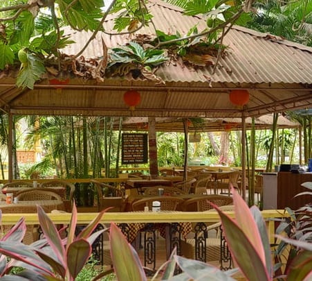 1 Night Stay at Palolem Guest House