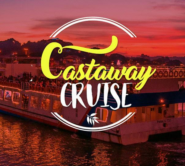 Castaway Cruise in Goa