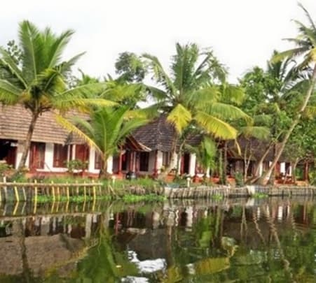 Backwater Farm Stay Alleppey