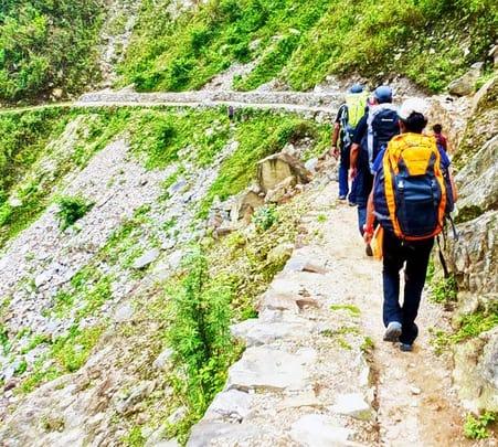 Sikkim Goecha La Pass Trek
