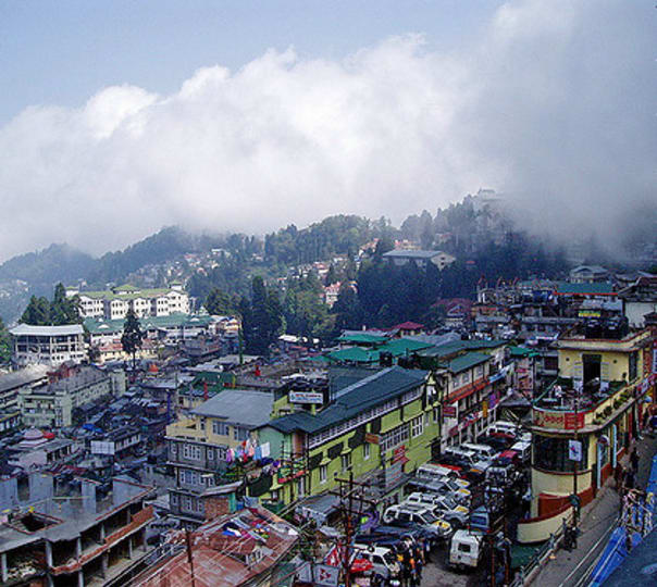 Tour of Sikkim: an Enchanting Location