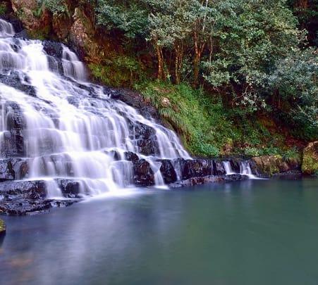 Tour of Mystic Meghalaya