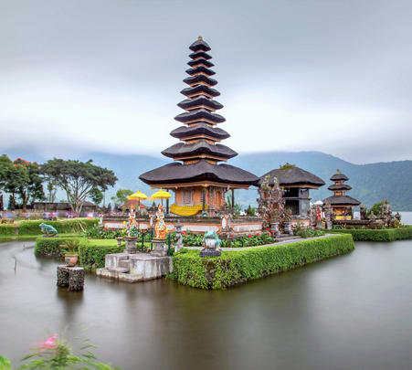 Country Side Tour of Bali