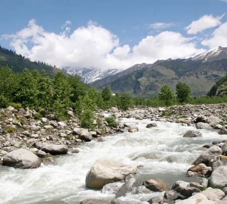 11 Days 10 Nights Sightseeing in Himachal