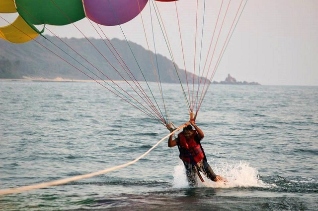 Best parasailing in bangalore dating 10