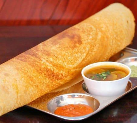 Food Walk Tour in Bangalore