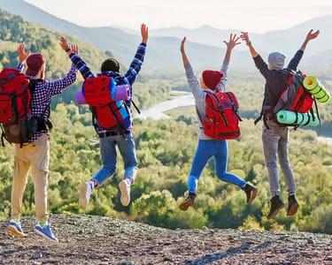 Kasol Adventure Camp | Book Online @ Flat 18% off