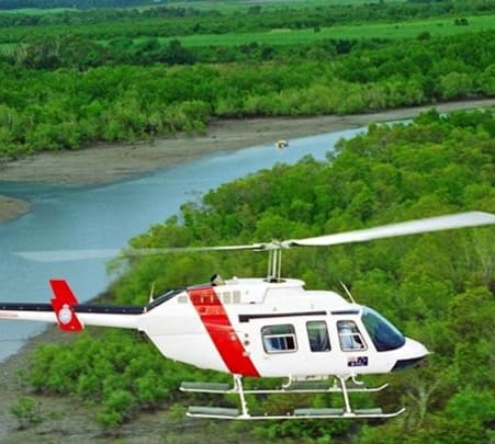 Mount Abu Excursion in Helicopter