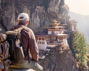 Bhutan Sightseeing Tour