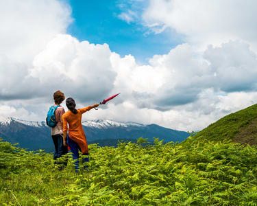 7 Days Romantic Tour of Gangtok, Pelling and Darjeeling For Couples