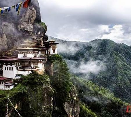 6 Days Bhutan Sightseeing Tour