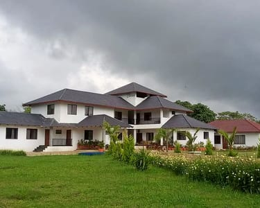 Homestay with Ziplining, Sakleshpur