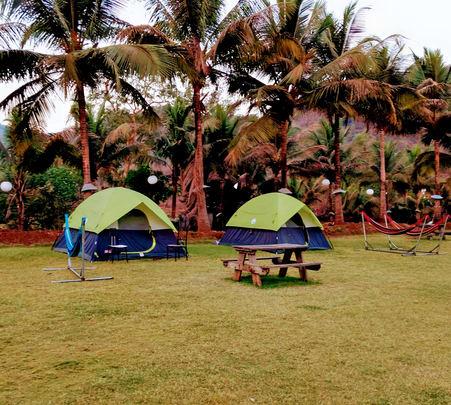 Nature Camping Experience, Karnala, Near Mumbai - 18% Off