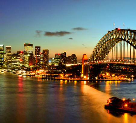 Australia Holiday Package from Delhi with Sydney Special