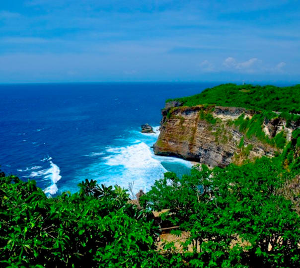 Bali Honeymoon Tour: Romance and Tranquillity Together