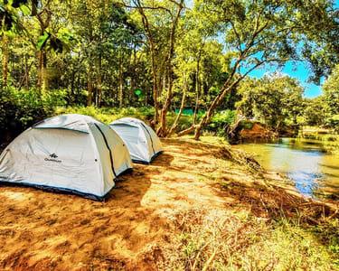 Nature Camping in Sakleshpur