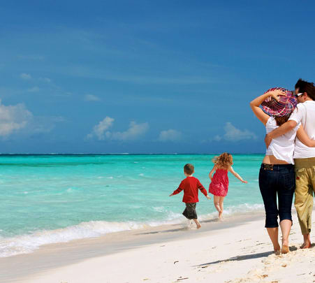 Andaman Tour Package For Family