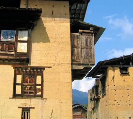 Tour of the Hidden Kingdom in Bhutan