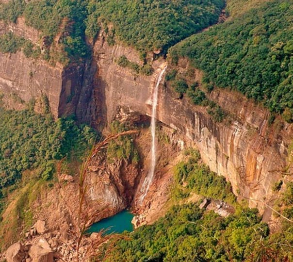 Splendours of Shillong