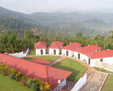 Homestay Amidst Coffee Plantation in Chikmagalur