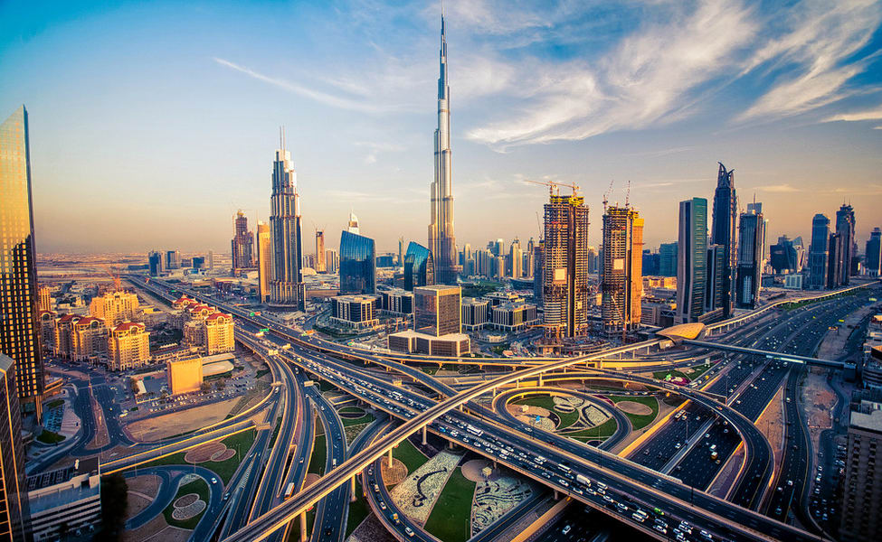 Dubai Sightseeing Tour | Save 25% & Book For ₹1250 Only
