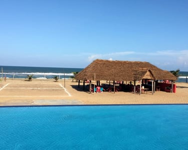Day Out at Silver Sands Beach Resort, Chennai Flat 44% Off