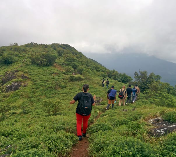 Chomkund Eco Trek and White Water Rafting in Coorg