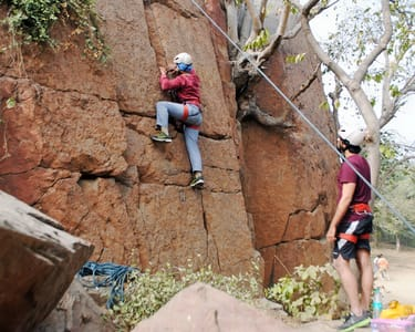 Rock Climbing in Dandeli Flat 29% off