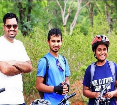 Bangalore Cycling Experience From Bidadi To Magadi