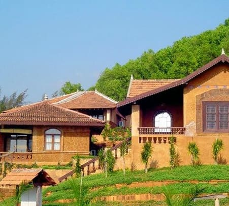 Activity Stay At Beach Resort Near Udupi