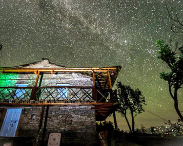 Authentic Kumaoni Stay in Almora, Uttarakhand Flat 40% Off