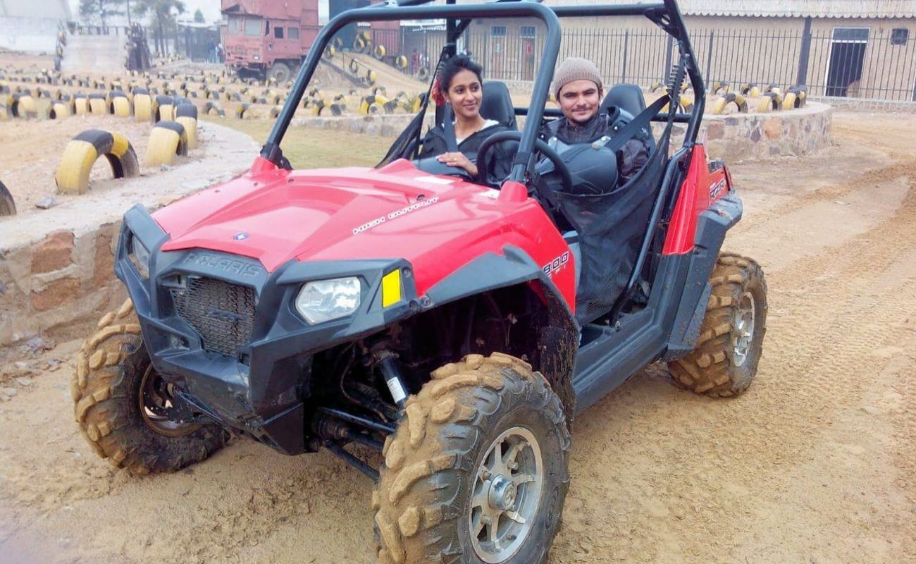 thrilling experience 50 of the most thrilling, daring things you can do on vacation ivy zhang,  those with driving experience can take the controls and get a feel for rally driving on a custom-designed.