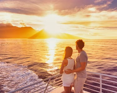 5 Days Andaman Honeymoon with Romantic Candle Light Dinner