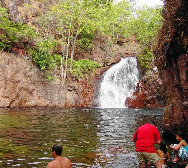 Day Out to Litchfield National Park