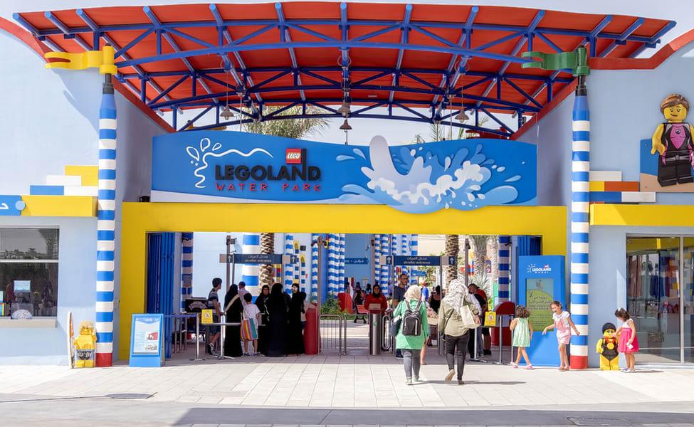 Legoland Dubai Tickets   Save 25% & Buy Online @ ₹3249
