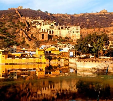 Rajasthan Holiday