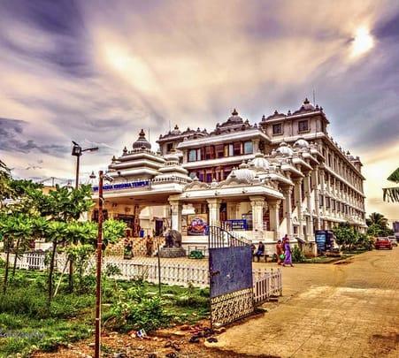 Full Day Tour from Chennai to Mahabalipuram Flat 20% off