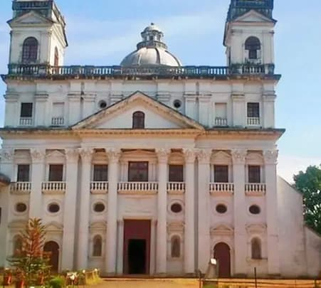 Cultural and Heritage Walk in Margao, Goa